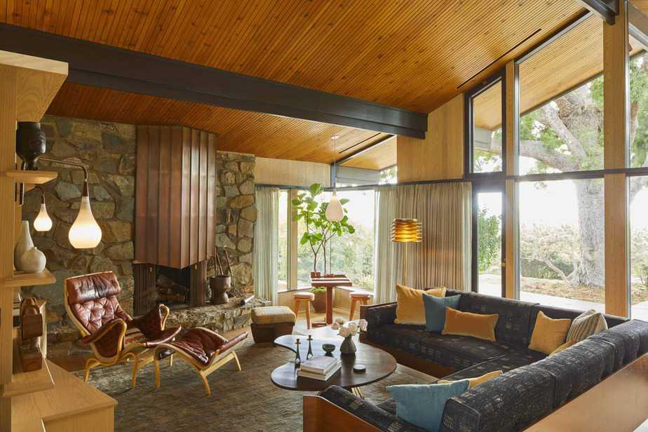 Los Angeles interior designers